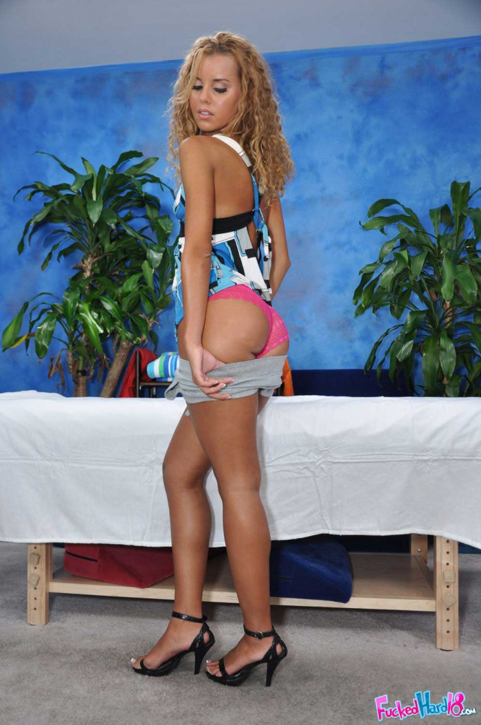 Jessie Rogers Shorts